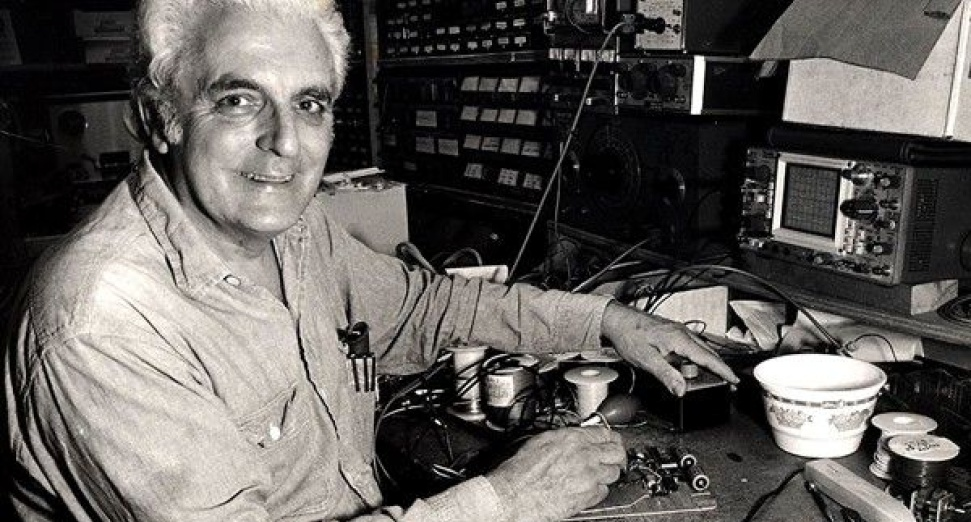 A Bob Moog documentary is in the works, Electronic Voyager