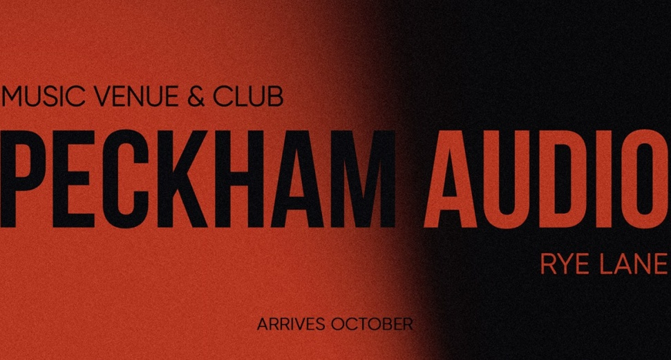 Peckham Audio new club
