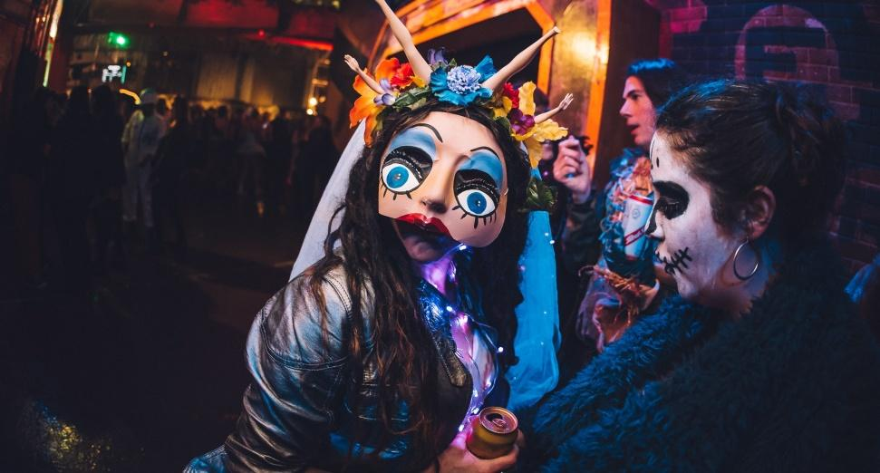 Boomtown Fair has opened Area 404 in Bristol