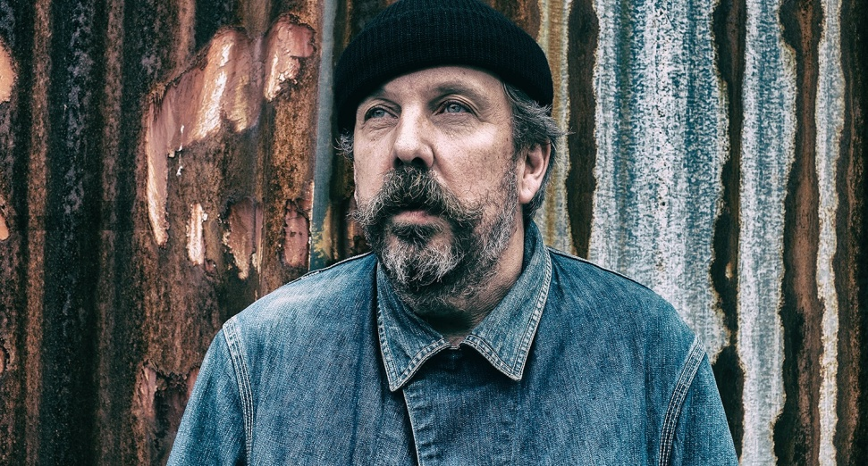 DJ and Primal Scream producer Andrew Weatherall has died - BBC Newsnight