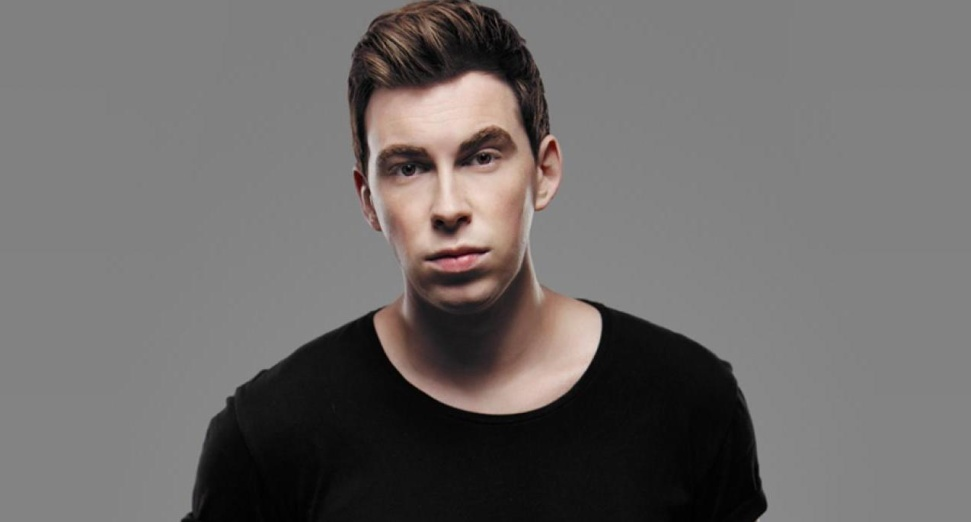 Hardwell will play Brooklyn Mirage in New York