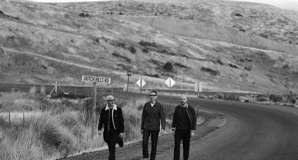 Above & Beyond announce new album 'Flow State'