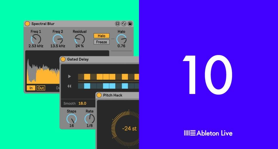 Ableton Live Creative Extensions