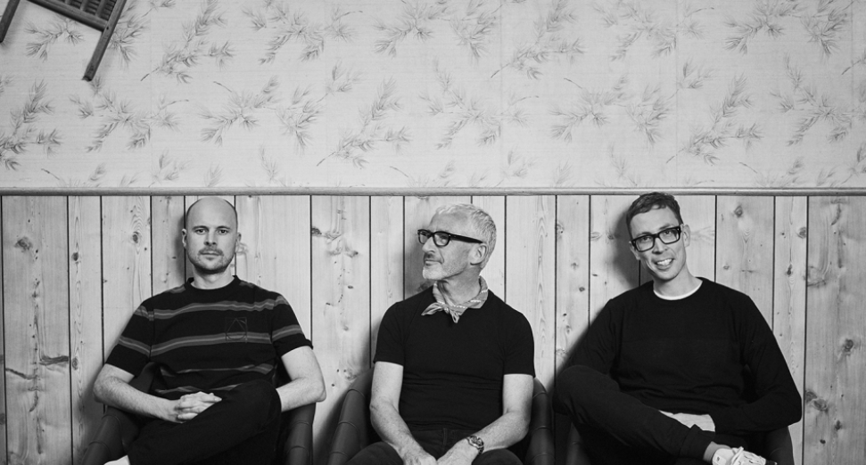 Listen to Above & Beyond's Chill Mix from BBC Radio 1