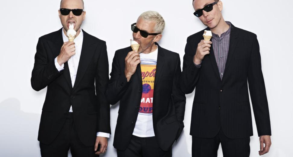 Above & Beyond at Hi Ibiza Armin residency