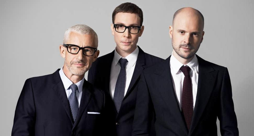 Above & Beyond announce special New Years Eve show in New York