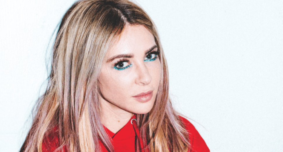 Alison Wonderland cancelled tour dates