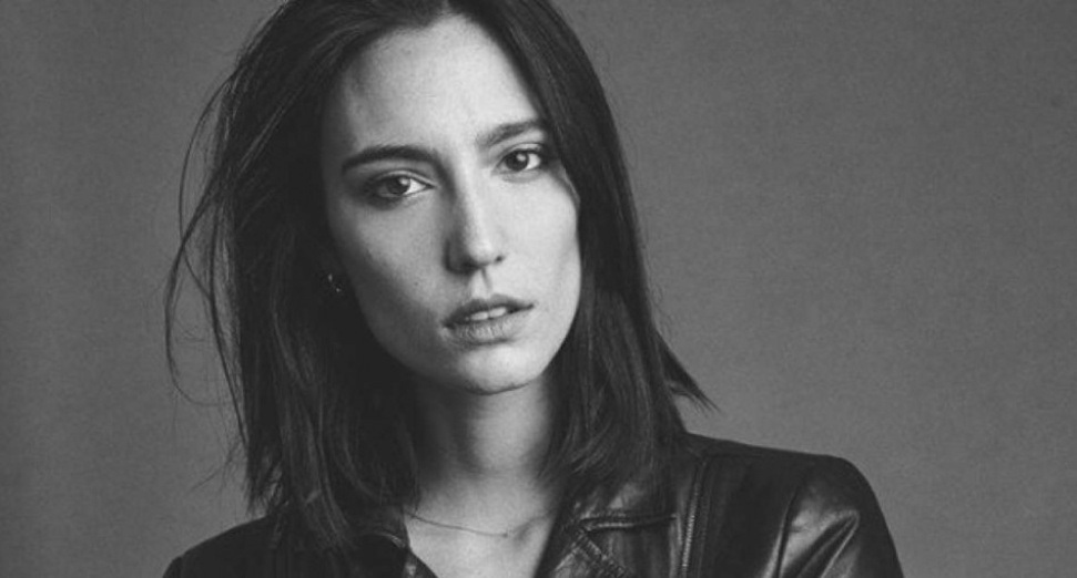 Amelie Lens remixes Adam Beyer