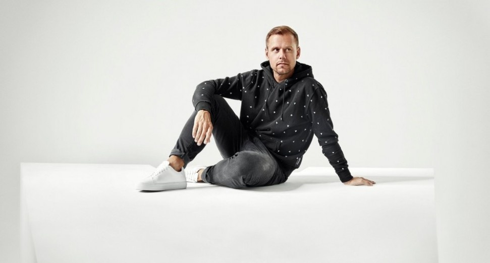 Armin van Buuren, Ferry Corsten, more to play A State Of Trance London this summer