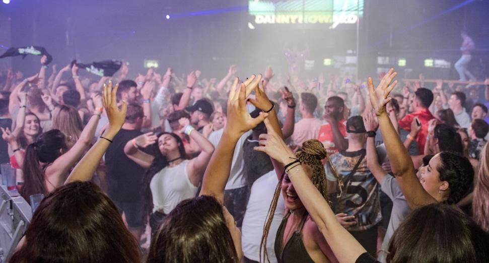 BCM Planet Dance reopens on Mallorca