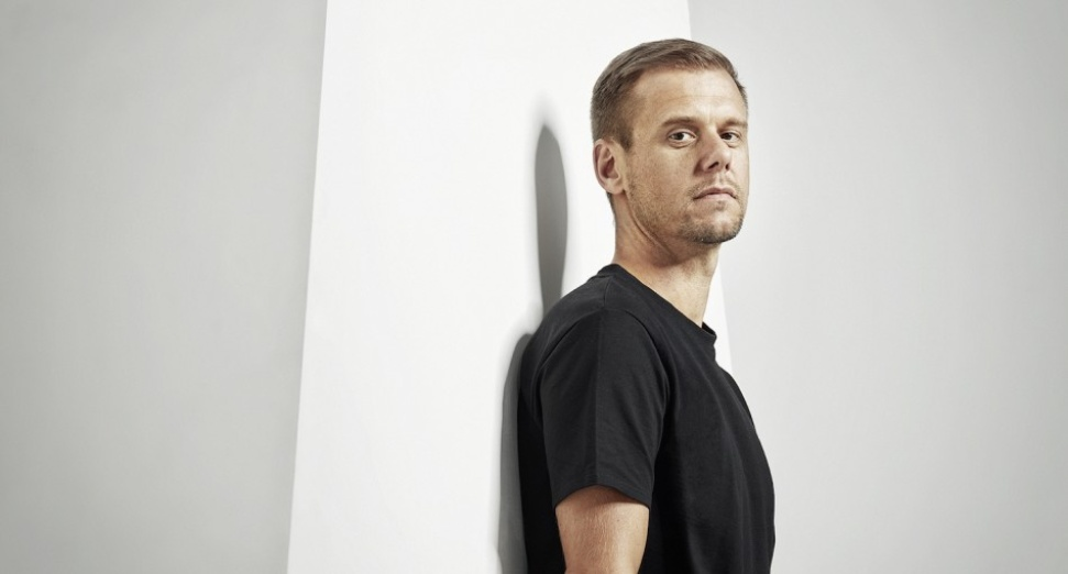 Armin van Buuren escape room