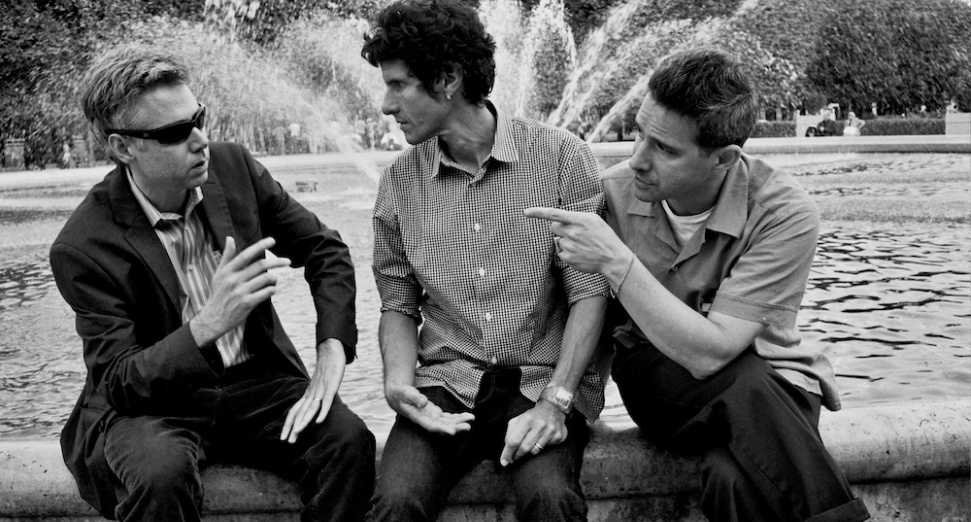 The Beastie Boys are set to tell their story in a new book