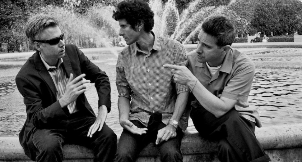 There's a new Beastie Boys documentary from Spike Jonze coming in April