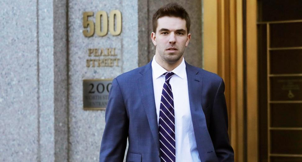 Fyre Festival's Billy McFarland ordered to pay over $3 million to former investor
