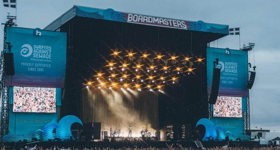 Boardmasters festival potentially linked to almost 5,000 coronavirus cases