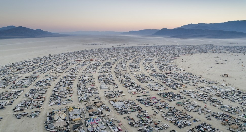 Burning Man unveils theme for 2022 festival, Waking Dreams