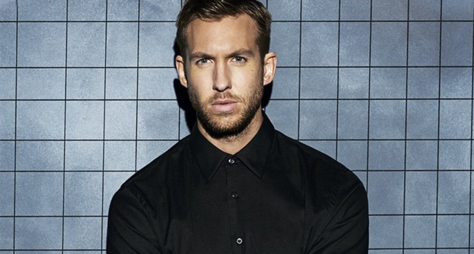 Calvin Harris is set to drop a new record before the end of June, Sony reveals