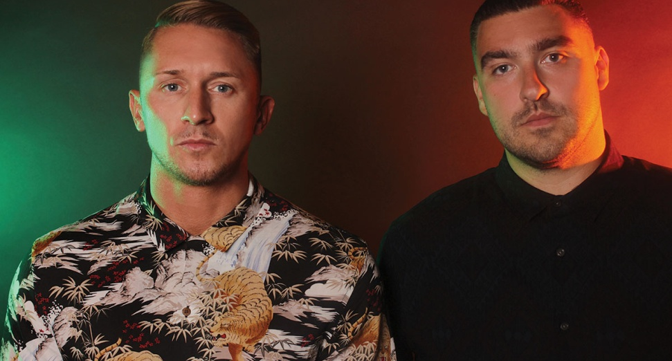 Camelphat Best of British