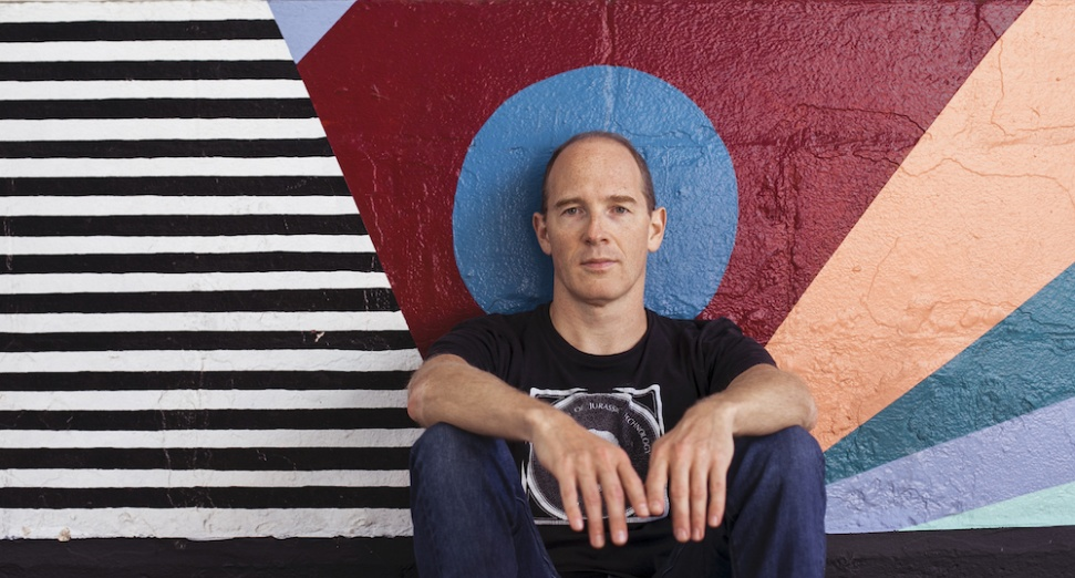 Caribou drops first new track in five years, 'Home': Watch
