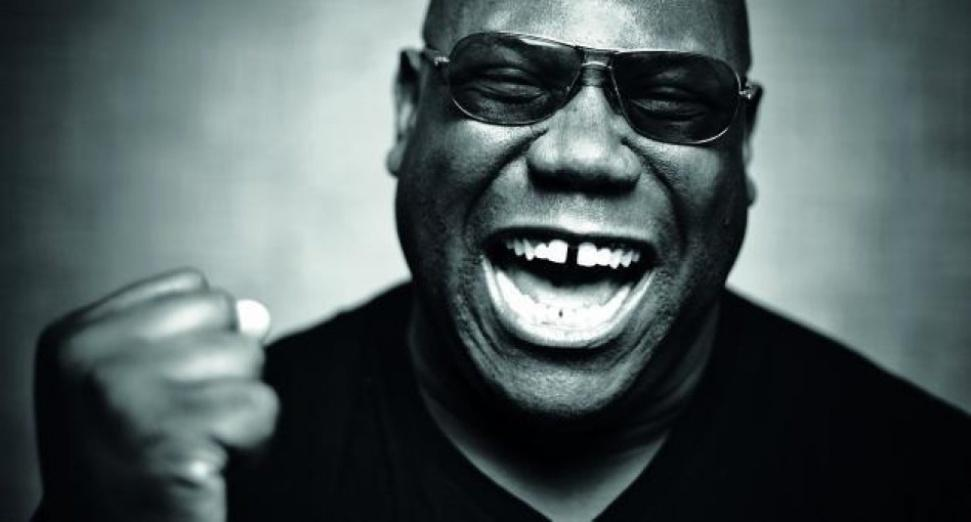 Join mailing list for firsts on Carl Cox new club wear
