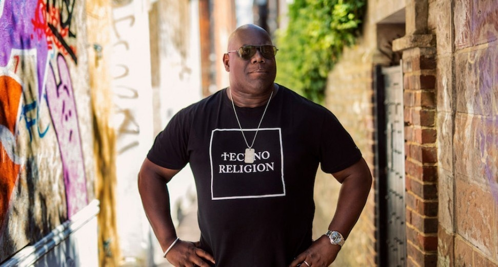 Carl Cox, Sasha, more to headline live stream weekender in aid of World Children's Day