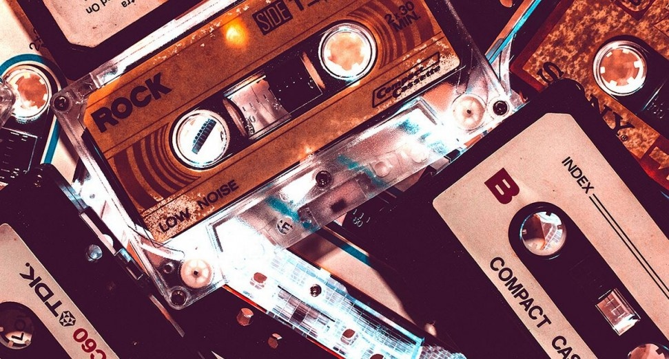 One million cassettes officially listed on Discogs