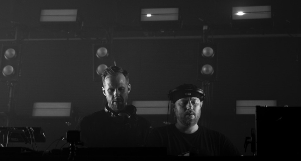 Eric Prydz, AKA Cirez D, and Adam Beyer have confirmed more b2b sets for 2019