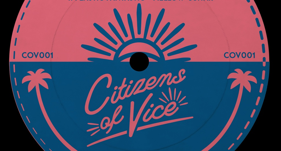 Citizens of Vice In Flagranti