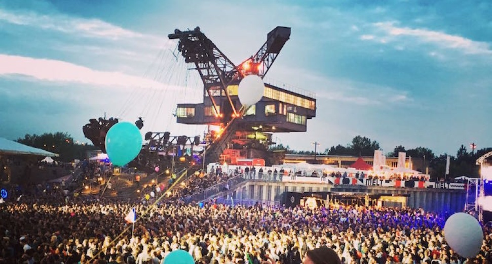 5 acts to watch at Germany's Melt Festival | DJMag com