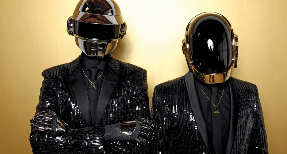 Daft Punk Orchestra return show