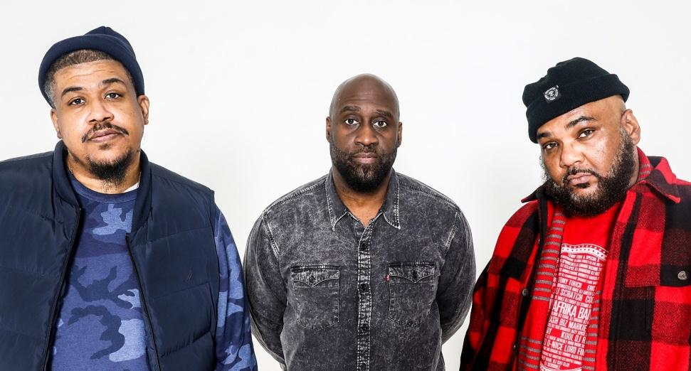 De La Soul finally own the rights to their back catalogue, Talib Kweli says