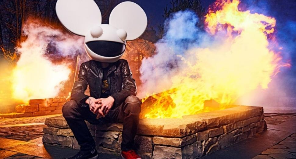 Deadmau5 drops teaser of new Rezz collaboration