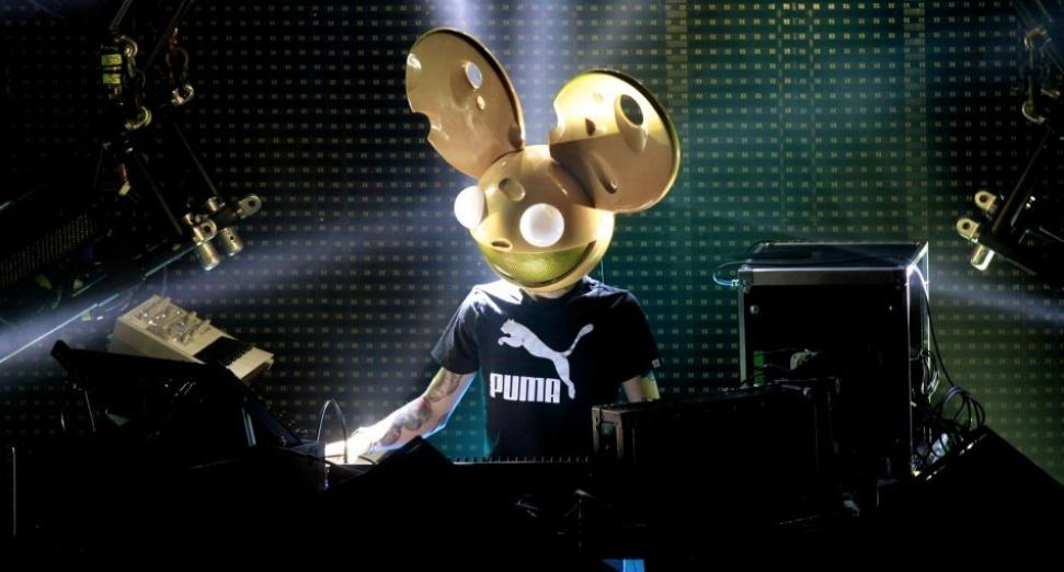 Deadmau5 right track