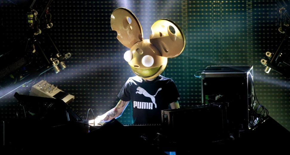 deadmau5 to release orchestral album, 'where's the drop', in March 2018