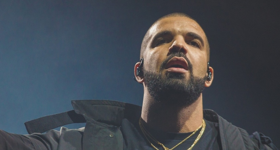 Drake tops Spotify's most streamed list for 2018