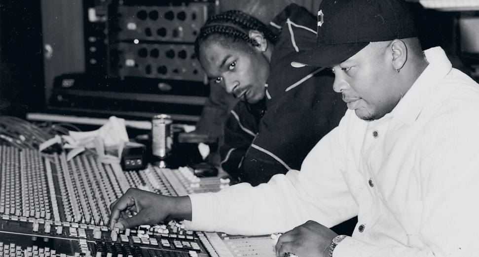 Dr. Dre is writing music for next Grand Theft Auto game, Snoop Dogg says