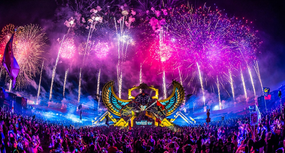 EDC Las Vegas 2019 line-up revealed