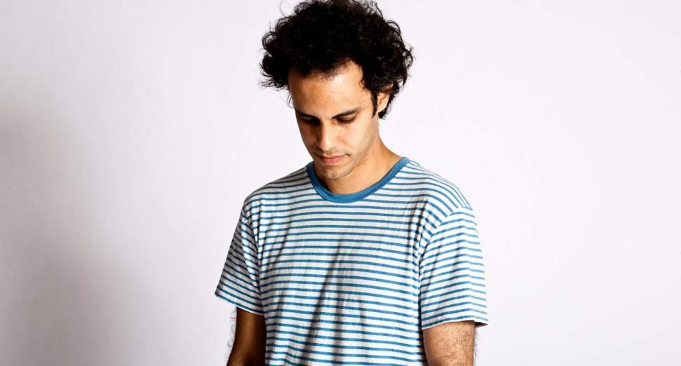 Four Tet Brixton DJ Mag all nighter