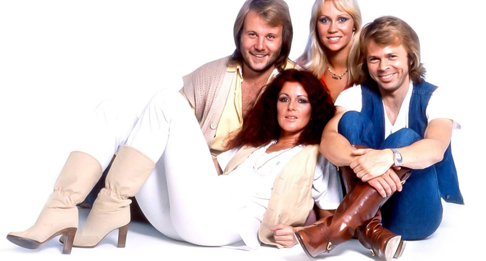 ABBA are releasing new music this year   DJMag.com