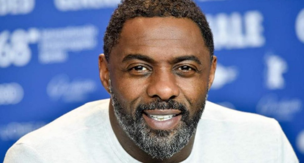 Idris Elba DJ Mag James Bond 007 Elrow Town London