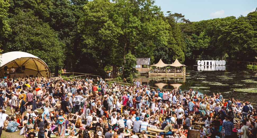 Gottwood Festival Top UK events