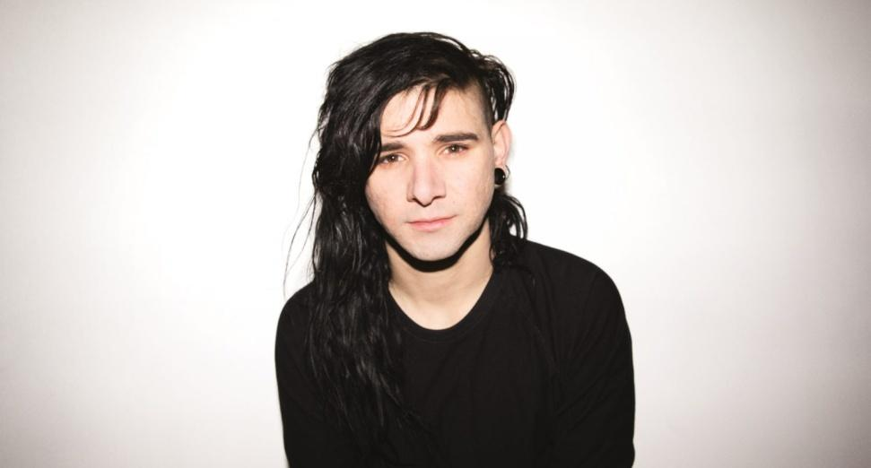 Skrillex From First To Last DJ Mag