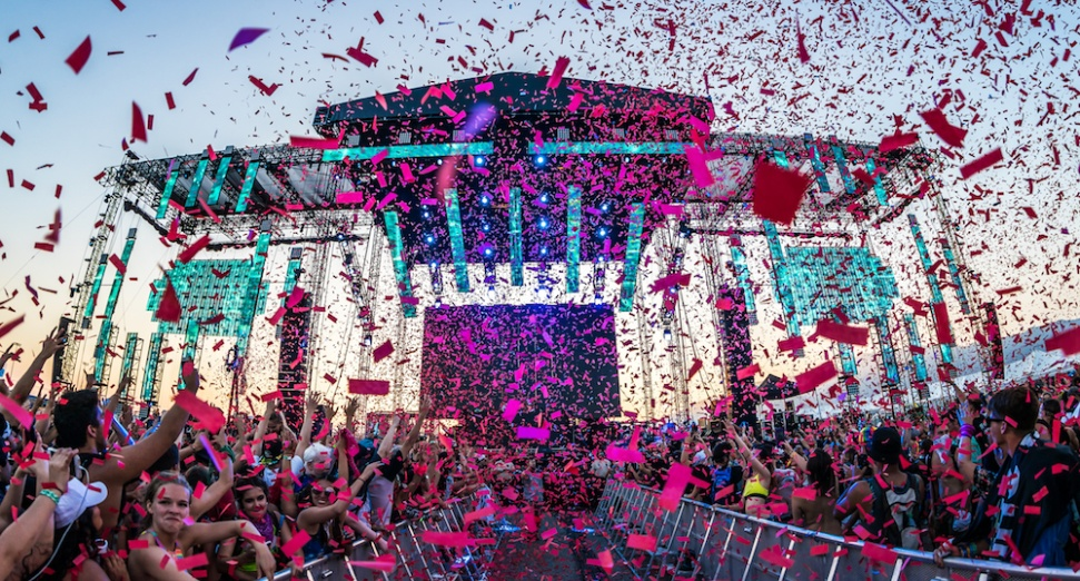 Marshmello, Virtual Self, Mija, Diplo b2b Dillon Francis, Kerri Chandler, more locked for HARD Summer 2018