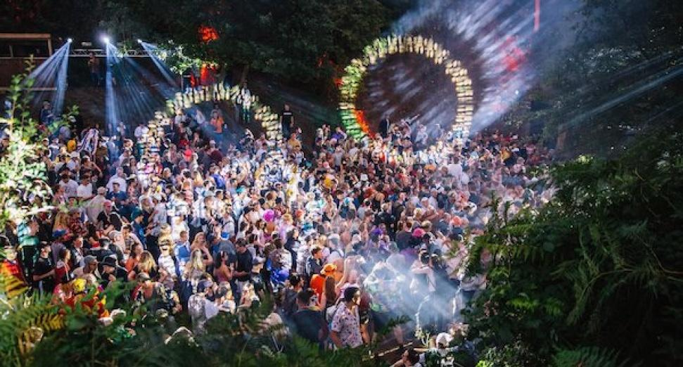 Houghton Festival DJ Mag Best UK events August 2019