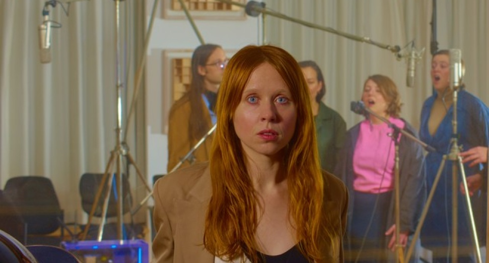 Holly Herndon ACCA Digital Brighton Digital Festival 2019