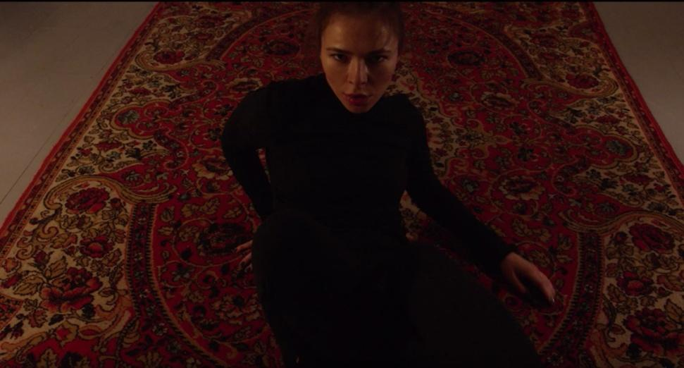 Nina Kraviz shares new video for 'Dream Machine': Watch
