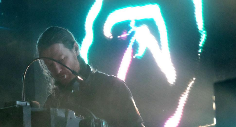 Aphex Twin uploads new tracks to online store