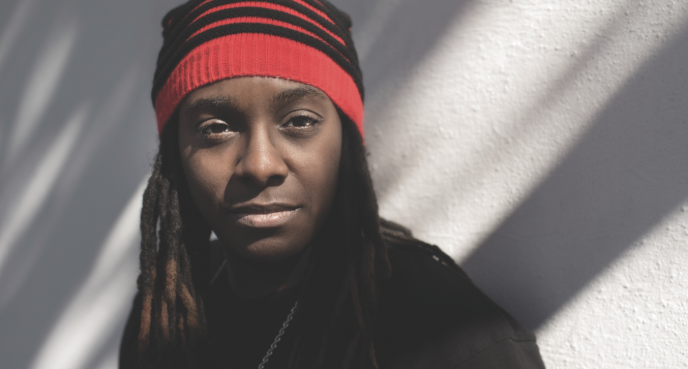 Jlin lands terrific new track 'No Name'