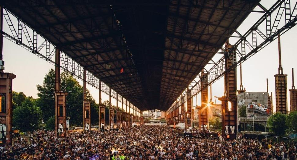 KappaFutur Festival locks Nina Kraviz, Solomun, Derrick May, more