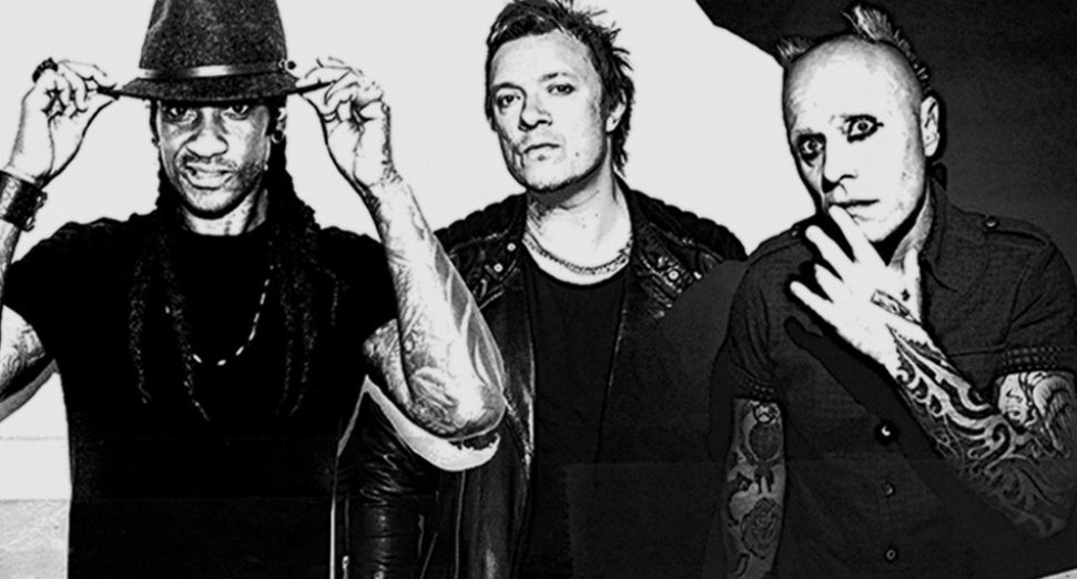 The prodigy cancel tour Keith Flint
